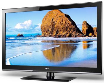 "LG 32CS460 Review - 32"" 720p LCD TV"