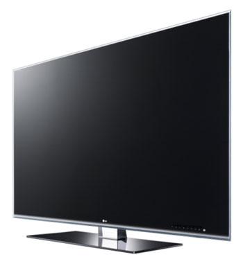 LG Passive 3D TV
