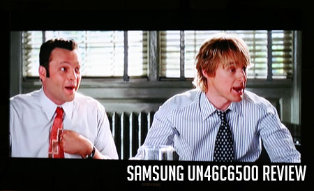 Samsung UN46C6500 Review