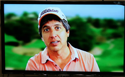 Ray romano on the hank haney project by the golf channel in hd