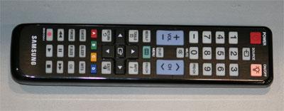 Samsung UN55C7000 Review