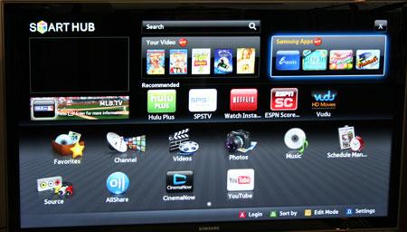 Samsung UN46D6300 Review - Page 2