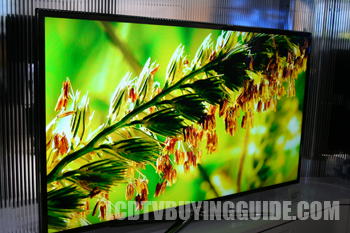 Samsung ES6500 Series LED TV