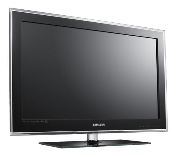 Samsung Ln46d550 Ln40d550 Ln37d550 Ln32d550 Screen Bezel Table Stand Picture