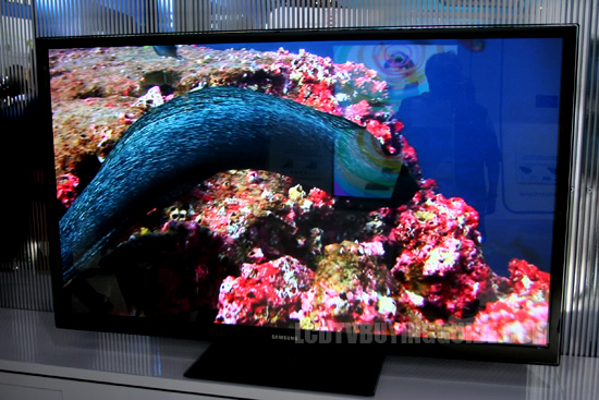 Samsung EH5000 Series LED Television