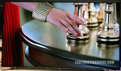 Samsung UN55F7100 LED TV