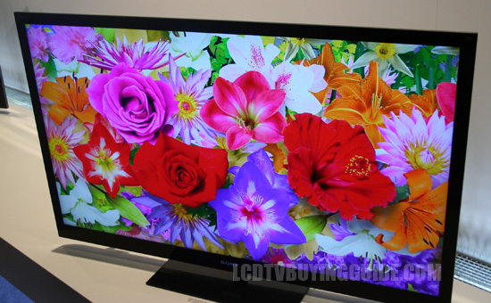 Sony EX640 Series LED TV