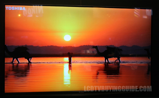 Toshiba 6200 Series LED TV
