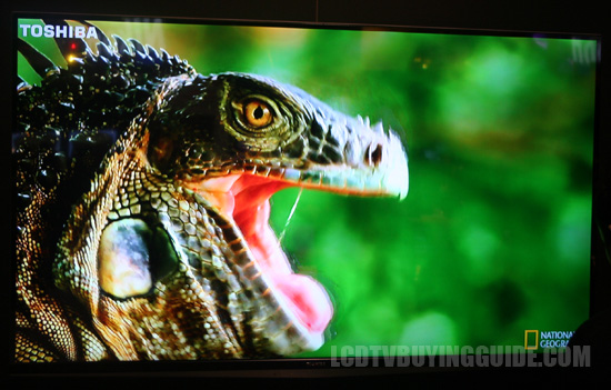 Toshiba 7200 Series LED TV