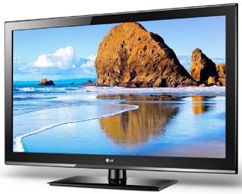 Lg 32cs460 Review 32 720p Lcd Tv