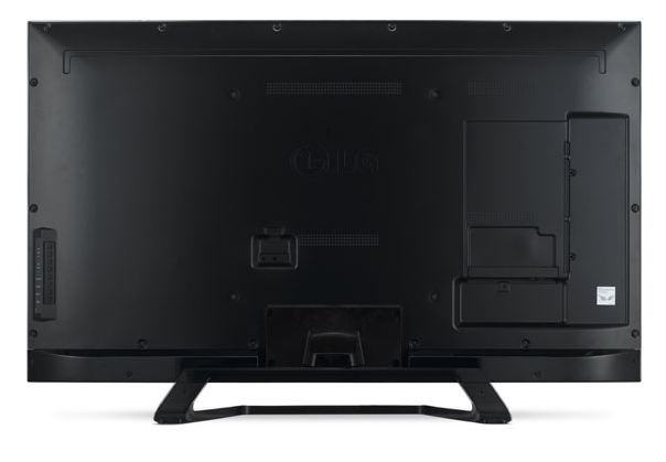 LG 47LM6700, 55LM6700 Back View