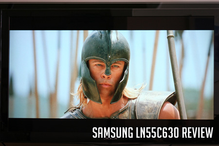 Samsung LN55C630 Review
