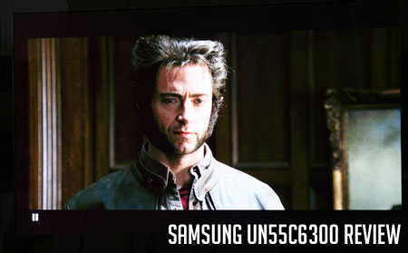Samsung UN55C6300 Review