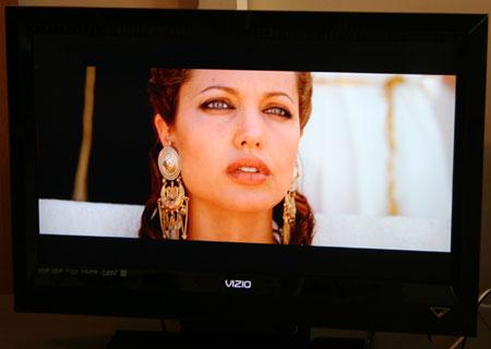 vizio e321vl 32-inch 720p lcd hdtv reviews