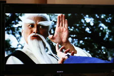 Sony Bravia KDL-46XBR9 Review