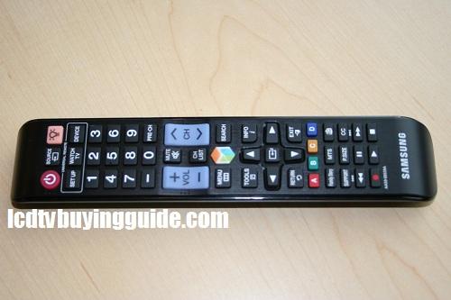 Samsung Un55es6100 Review 55 Inch Led Television 1080p