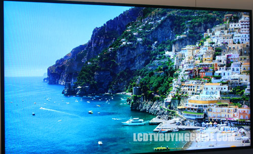 Sony KDL-47W802A Review 47 Inch LED TV (KDL47W802A) - Edge