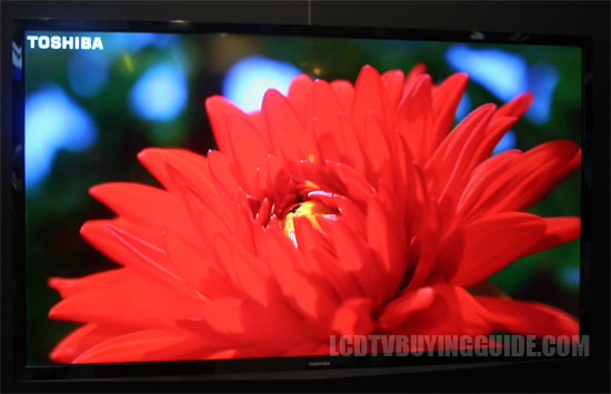 Toshiba 5200 Series LED TV