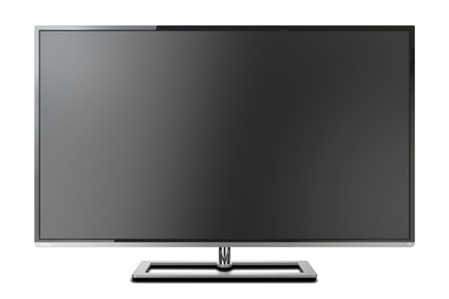 Toshiba 58L7300U LED TV Design and Appearance