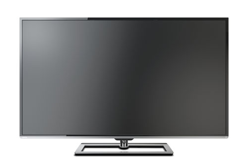 Toshiba 65L7350U LED TV Design and Appearance