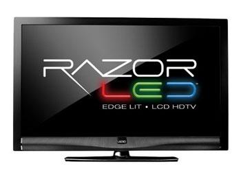 vizio e320vt review 32 720p razor led edge lit lcd tv rh reviews lcdtvbuyingguide com Vizio Razor LED 1080P 47 Inch Vizio TV Manual