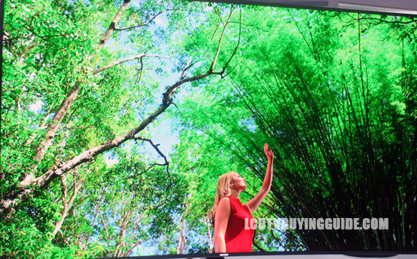 Samsung UN50J5500 LED TV