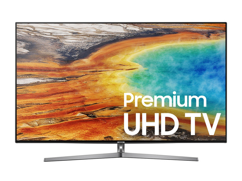 Samsung Mu9000 Review Tv