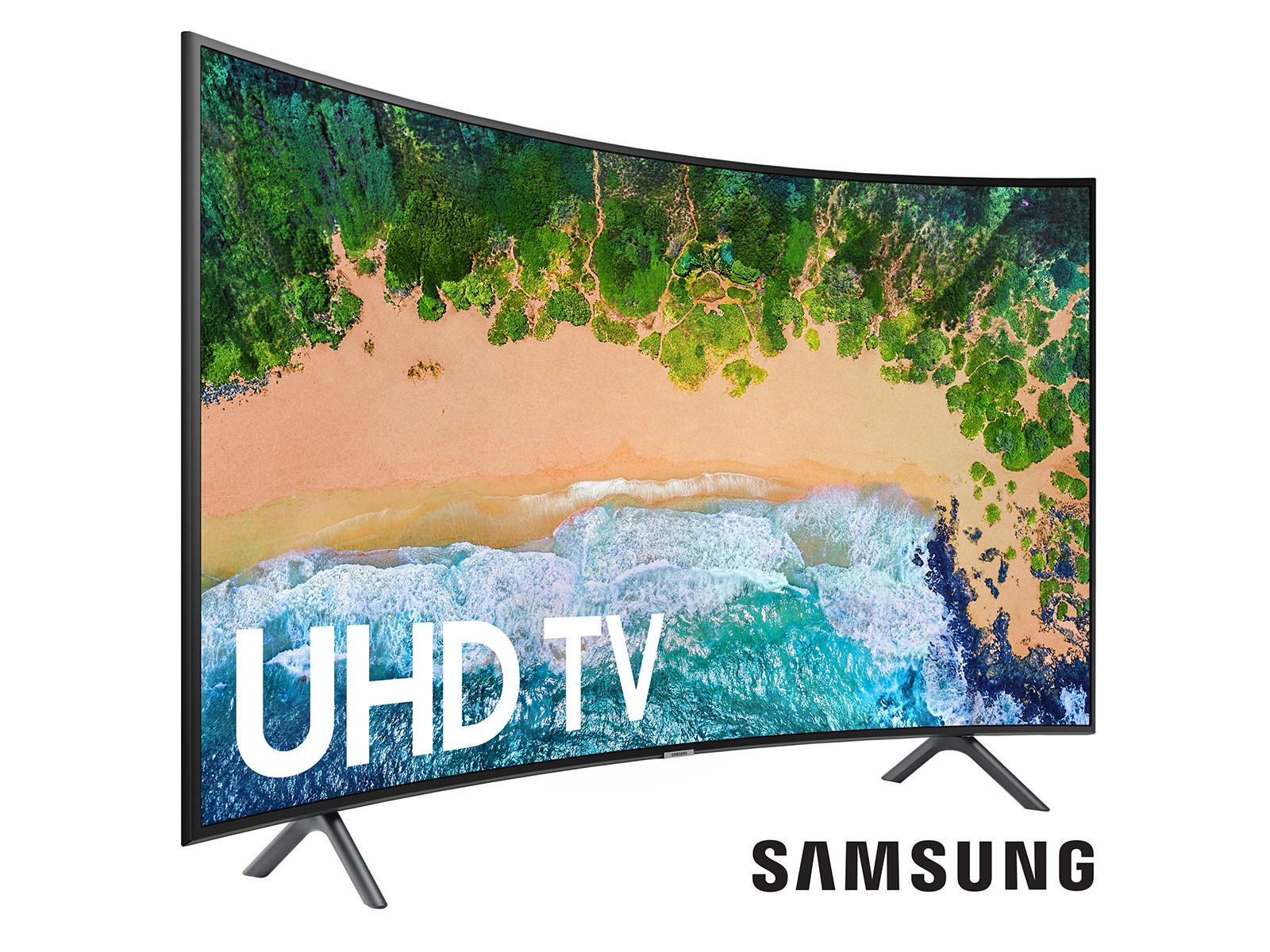 Samsung UN65NU7300 TV Review (UN55NU7300, UN55NU7300FXZA