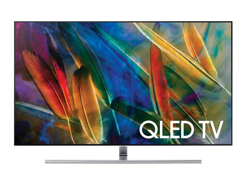 "Smart 50/"" Class Samsung 4K Ultra HD TV w// High Dynamic Range 2160p LED"