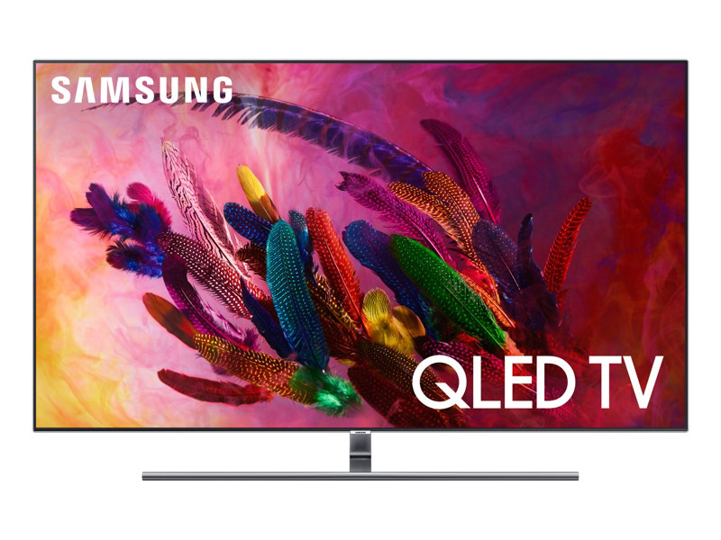 צעיר טלוויזיה סמסונג 75 אינץ׳ QLED | דגם Q7FN | כתבות - DVD CENTER ZD-98