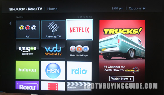 Sharp Lc 50lb371u Review Lc50lb371u Roku Tv 1080p