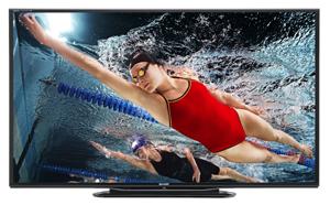 Sharp LC70LE750U LED TV