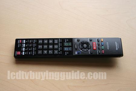 sharp 80 flat panel tv aquos quattron 3d. Sharp 70LE847U Remote 80 Flat Panel Tv Aquos Quattron 3d