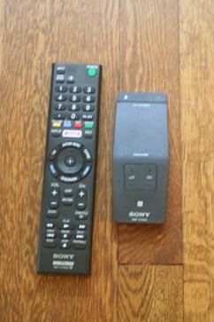 sony bravia tv instructions