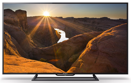 how do i set my sony tv to 1080p tv