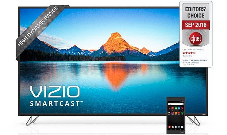 vizio e40-c2 40 class 1080p 120hz full-array led smart hdtv reviews